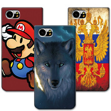 11 Styles Cool Painting For BlackBerry KEYone Mercury DTEK70 Case Coque Soft TPU Back Cover Funda For keyone Phone Cases 4.5""