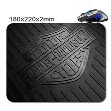 220*180*2 mm Or 290*250*2mm Black metalic Mouse Pad, Mousepad Custom Rectangle Gaming Mousepad - Durable Office Accessory Gift