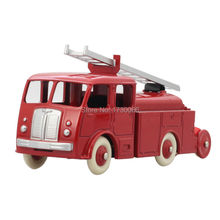 Dinky toys 32E Atals 1:43 Fourgon Incendie Premier Secours Berliet Alloy Diecast Car model & Toys Model for Collection(China)