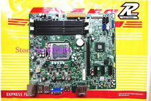 Free shipping, original XPS 8500 Vostro 470 system Motherboard For Dell DH77M01 YJPT1 0YJPT1 NW73C LGA1155 H77, work perfect