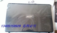 100% Original Brand New Back Cover For ACER Aspire E1-571 Back Case AP0PI000101 Top quality