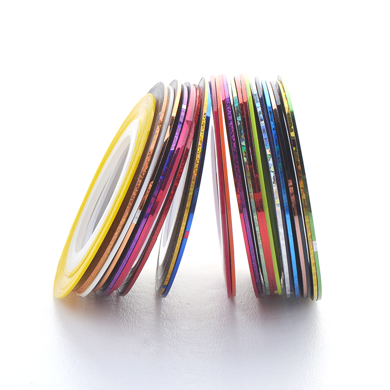 30pcs-Rolls-Striping-Tape-Line-Nail-Art-Sticker-Tools-Foil-Tips-Tape-Line-DIY-Design-Decorations