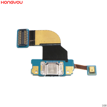 For Samsung Galaxy Tab 3 8.0 T311 SM-T311 USB Charging Port Charger Dock Connector Flex Cable(China)