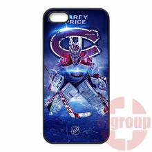 Screen Protector Carey Price signature For Apple iPhone 4 4S 5 5C SE 6 6S Plus 4.7 5.5 iPod Touch 4 5 6