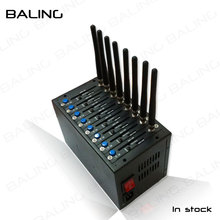 professional 8 port gsm modem q24plus best sms marketing device