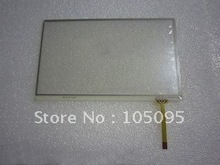 Free shipping For 7'' inch TFT LCD AT070TN90 AT070TN92 AT070TN93 AT070TN94 touch screen digitizer touch panel