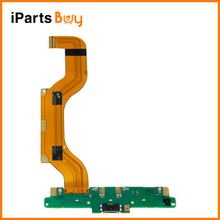 iPartsBuy Mobile Phone Charging Port Flex Cable for Nokia Lumia 1520
