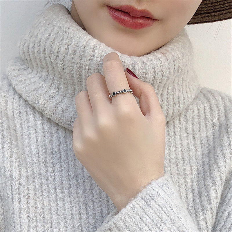 Silver Ring 1