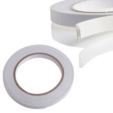 5m Double Sided Strong Sticky Self Adhesive Foam Tape Mounting Fixing Pad Elegant Tape #U225#(China)