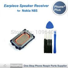 For Nokia N85 Earpiece Speaker Receiver Earphone Flex Cable Replacement Part With Tools High Quality(China)