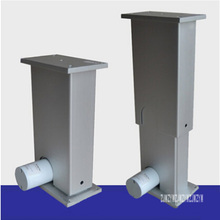 300MM ZSN-30ZF-02 Electric Lifting Three-Dimensional Column Used In Podium,Instrument Table,TV Lift, Lift Coffee Table And So On