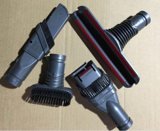 New  4pcs/lot Brush Head Nozzle Repalcement Kit For DYSON DC35 DC45 DC58 DC59 DC62 V6  DC47 Free ship<br><br>Aliexpress