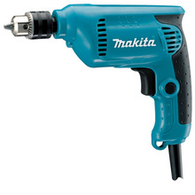 Special offer MAKITA, MAKITA 6411 electric drill, pistol drill, 10mm professional hand drill, power tool