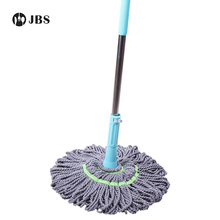 Mcro Fiber Mop Wash Away Flat Mop Rotated Spray Cloth Home Large Replace Cloth Self-squeezing Flat Drag Lazy Mop Rag to mop(China)