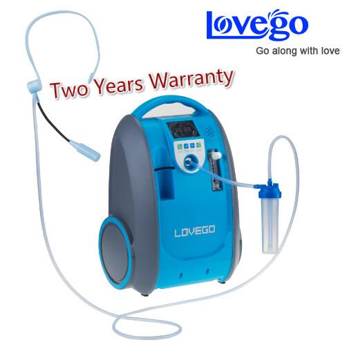 LG101-two years warranty