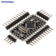 Promini ATmega328P 3.3V, аналог Arduino ProMini(China)