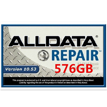 2017 Alldata mitchell on demand Software All data 10.53+mitchell on demand 2015+ElsaWin+Vivid workshop+atsg 6in1tb hdd all data