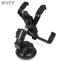 pretty New Car Mount Cradle Holder for iPad UMPC Tablet PC GPS Ap22(China)