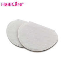 60 pcs/30 pair Disposable Underarm Sweat Pads Guard Armpit Sheet Liner Antiperspirant Tape Stickers Deodorant Pads Dress Shield