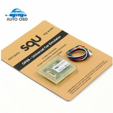 SQU OF68 Universal car emulator SQU OF 68 support IMMO/Seat accupancy sensor/Tacho Programs high quality