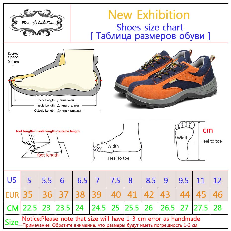 New-Exhibition-men-Steel-Toe-safety-shoes-Anti-smashing-breathable-safety-boots-Durable work-Protective-Labor-Insurance-Shoes-NE (6)