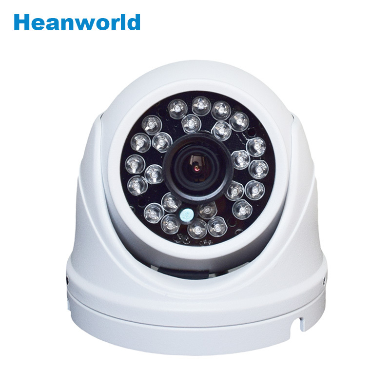 Free ship sony 1300TVL Color CMOS sensor metal camera with IR-CUT filter waterproof  Dome security Camera  outdoor CCTV Camera<br>