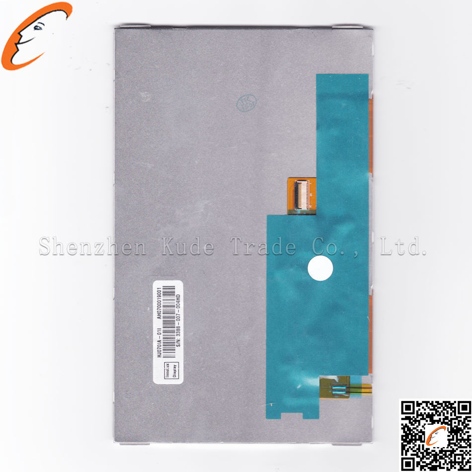 LCD Screen Display BP070WS1-500 HJ070IA-01I AH0700019001 Replacement<br><br>Aliexpress