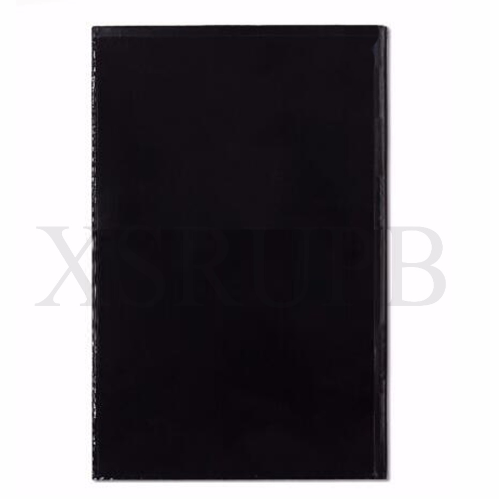 New LCD Display Matrix For 7.9 IRBIS TX79 LCD screen Tablet Replacement Free Shipping<br>