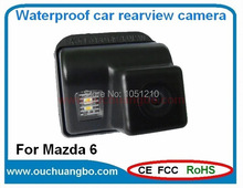 Wholesaler reversing backup special camera for Mazda 6 China direct factory price