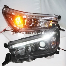 2015-2016 year For TOYOTA for HILUX VIGO Hilux Revo Headlights Head Lamp LD(China)