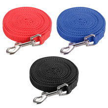 Dog Training Outdoor Harness Leash Collar Pet Supplies 5m Lead Strap Belt Cat