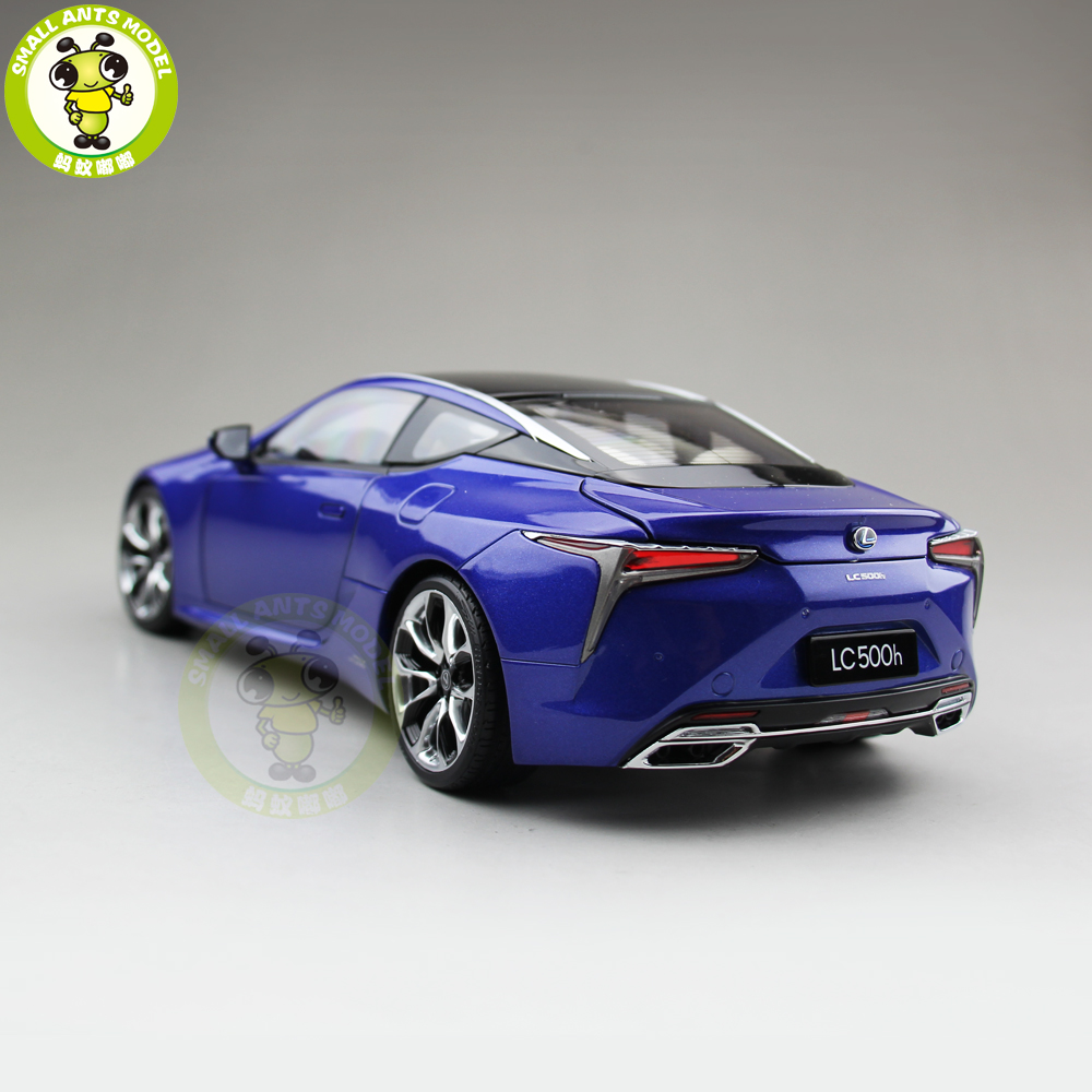 LC500h 3