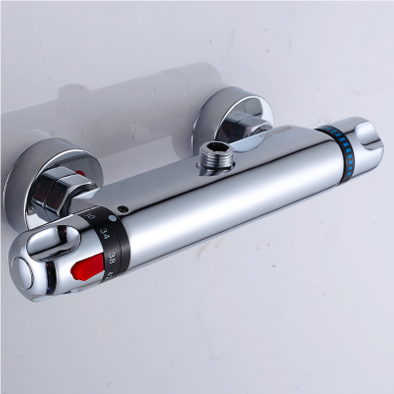 Best Limited New Four Points Down Shower Faucets Constant ...