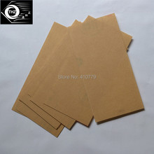 Home decor Acrylic Sheets 100x150x2mm Clear Plastic Photo Frame PMMA Board Business Cards Can Cut Any Size