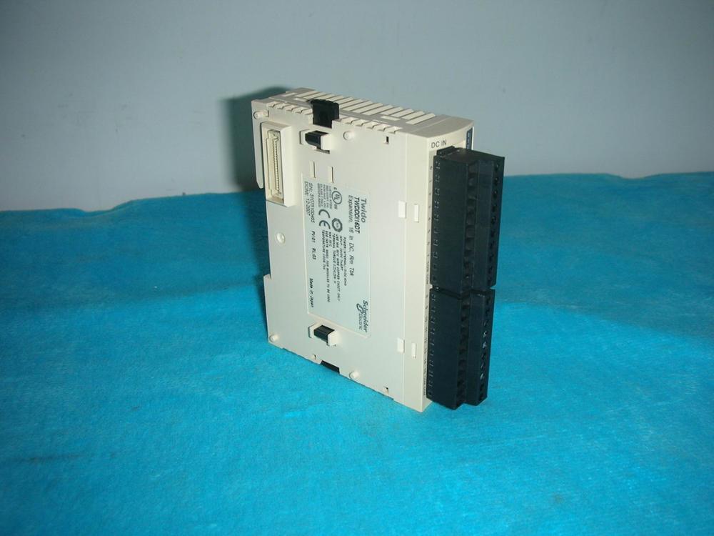 Schneider TWDDDI16DT 16 point input<br>