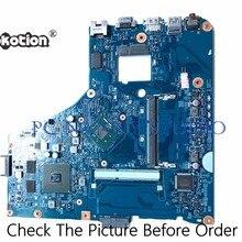 PCNANNY acer aspire E1-410G Laptop Motherboard MB 48.4OC05.01M NBMGQ11008 NB.MGQ11.008 SR1W3 N2930 tested