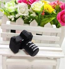 Lovely mini black plastic camera model usb pen drive USB Flash drive 2.0 Memory Drive Stick Pen/Thumb/Car /birthday gift M14(China)