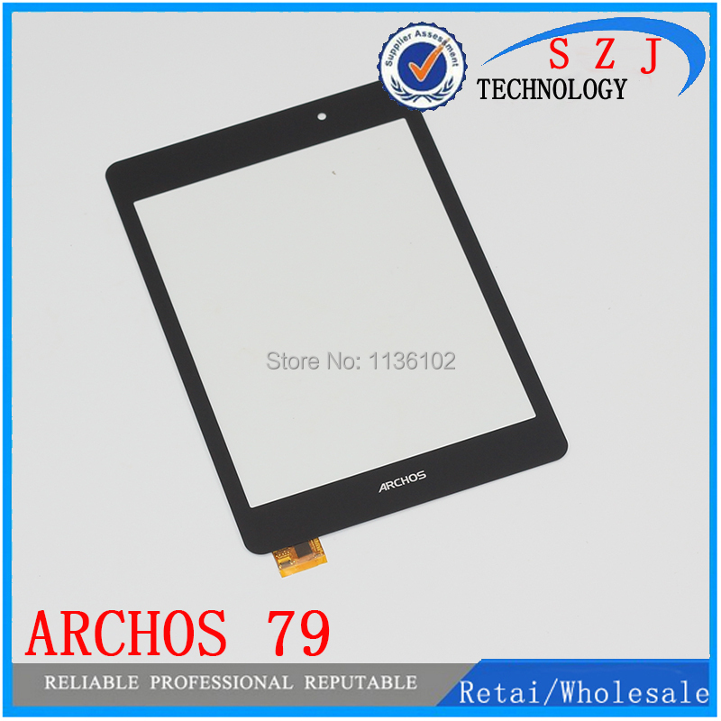 Original 7.85 inch ARCHOS 79 Cobalt Tablet touch screen Touch panel Digitizer Glass Sensor Replacement Free Shipping<br><br>Aliexpress