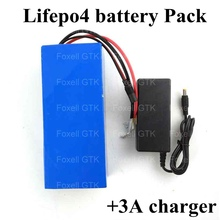 1 pack Can Customized lifepo4 battery 12v 12Ah akku pilas 23a 12v portable DC power for UPS supply 200w power tool + 3A charger(China)