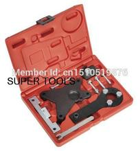 Automotive Engine Timing Belt Crankshaft Locking Setting Tool Kit For FIAT 1.2 8V & 1.4 16V AT2067