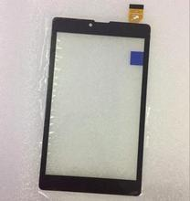 10PCs/lot Free shipping 7 inch touch screen,100% New touch panel,Tablet PC touch panel digitizer PB70PGJ3613-R2 PB70PGJ3613(China)