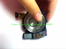 FREE SHIPPING!90%NEW Digital Camera Zoom Lens For NIKON L16 L18 NO CCD