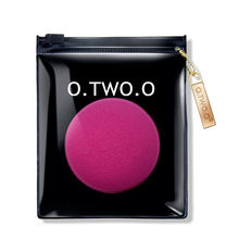 O.TWO.O 2017 Macarons Spring New Arrival Washable Latex Cosmetic Macarons Sponge Makeup Powder Puff