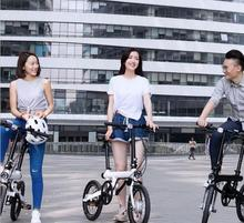 Xiaomi Qicycle smart electric bicyle  sport portable electric bike foldable electric car