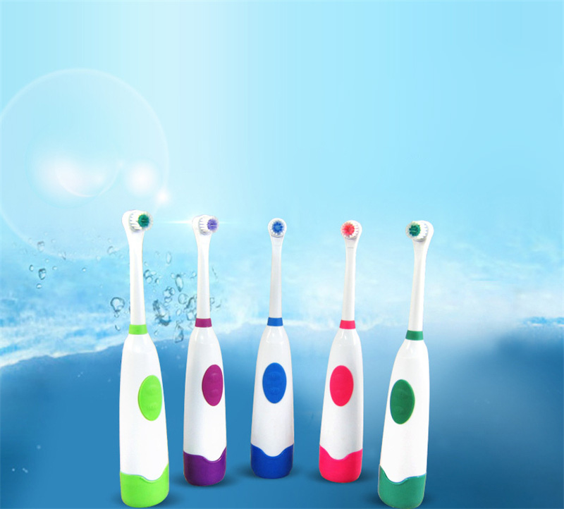 Electric Toothbrush 14