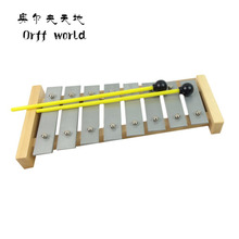 Orff World Wooden Xylophone For Children Kid Musical Toys Music Instrument Toy Wooden Instruments Xylophone Toys