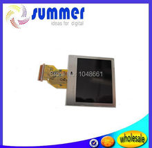 Replacement Front Small SCREEN  PL150 LCD  Monitor  For Samsung pl150 display  camera repair parts