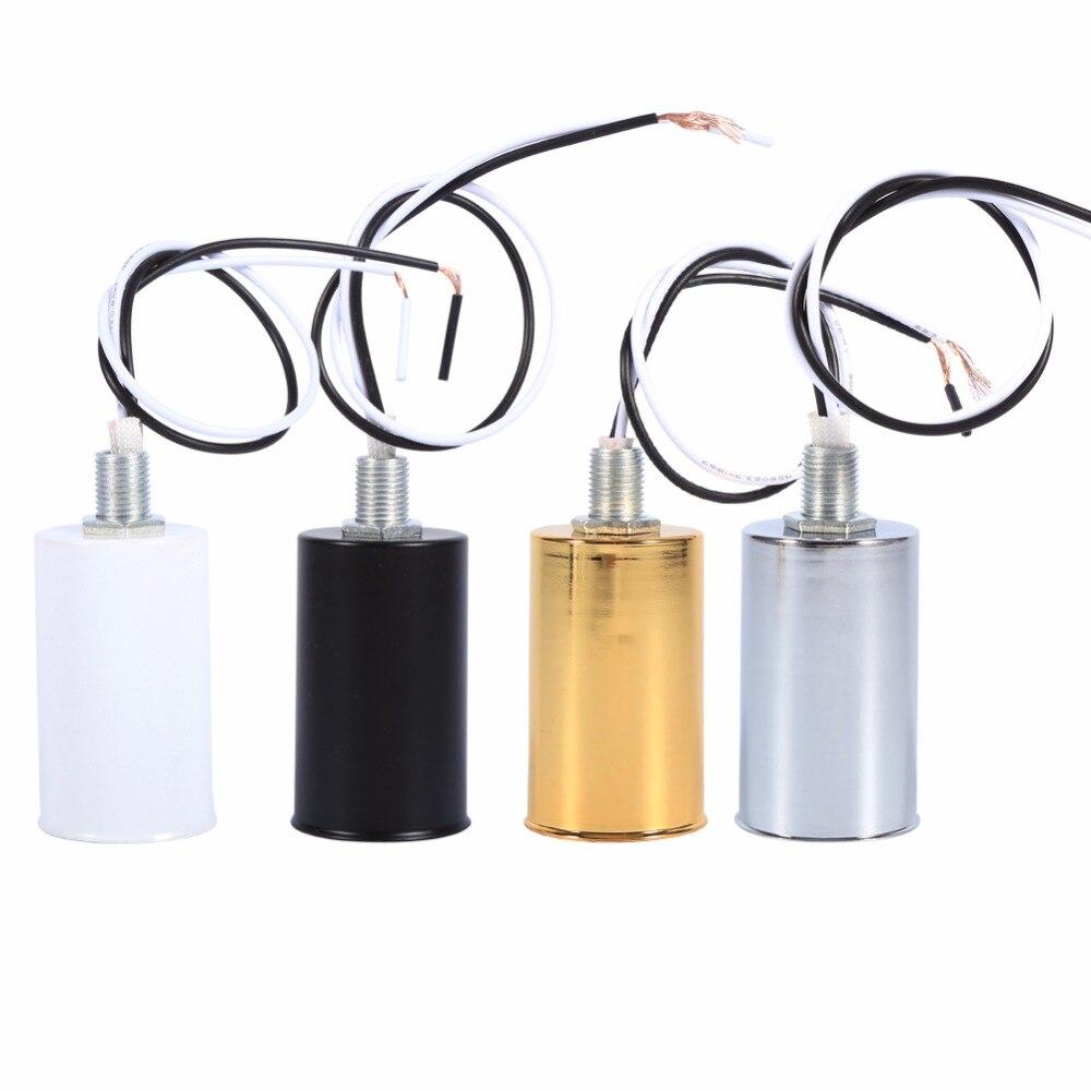 high quality e14 lamp base lamp copper socket holder light bulb 4 colors light holder ceramic