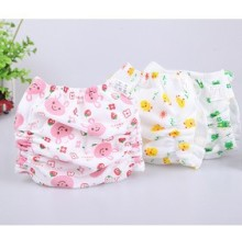 newborn cotton cartoon animal leakproof diapers boy girl adjustable Baby diaper nappy