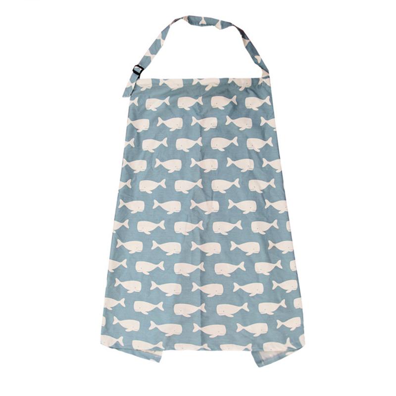 Breathable-Baby-Feeding-Nursing-Covers-Mum-Breastfeeding-Nursing-Poncho-Cover-Up-Cotton-Adjustable-Neckline-Cover (5)